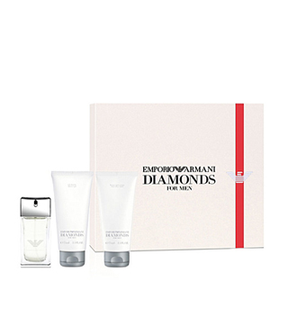 Diamonds for Men SET, Giorgio Armani parfem