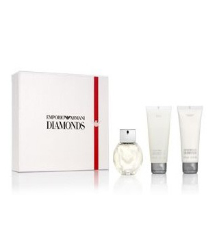 Diamonds SET, Giorgio Armani parfem