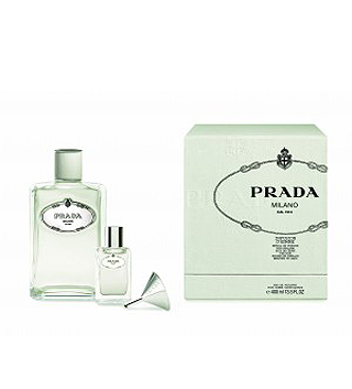 Infusion d Homme SET, Prada
