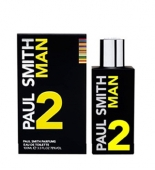 Paul Smith Man 2,  top muški parfem