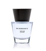 Touch for Men tester, Burberry