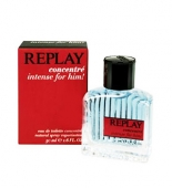Replay Intense for Him tester,  top muški parfem