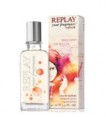 Replay Your Fragrance! for Her,  top ženski parfem