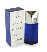 L Eau Bleue Issey Pour Homme, Issey Miyake parfem