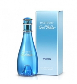 Cool Water for Woman,