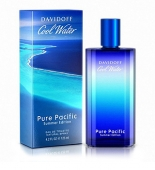 Cool Water Pure Pacific for Him, Davidoff parfem