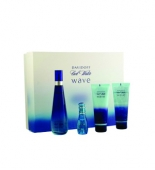 Cool Water Wave SET, Davidoff parfem