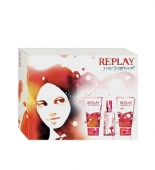 Replay Your Fragrance! for Her SET, Replay parfem
