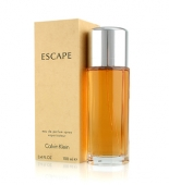 Escape, Calvin Klein