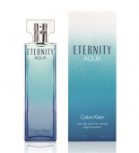 Eternity Aqua for Women, Calvin Klein