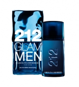 212 Glam Men, Carolina Herrera