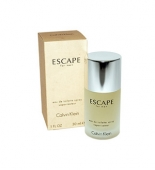 Escape for Men, Calvin Klein