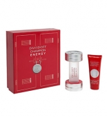 Champion Energy SET, Davidoff parfem