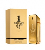 1 Million Absolutely Gold, Paco Rabanne