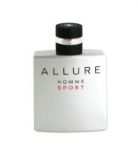 Allure Homme Sport tester, Chanel