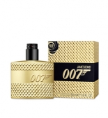 James Bond 007 Gold Limited Edition, James Bond 007