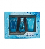 Cool Water for Woman SET, Davidoff parfem