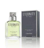 Eternity for Men, Calvin Klein