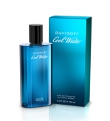 Cool water, Davidoff parfem