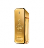 1 Million Absolutely Gold tester, Paco Rabanne
