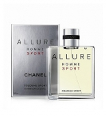 Allure Homme Sport Cologne Sport, Chanel