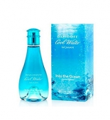 Cool Water Into The Ocean for Women, Davidoff parfem