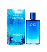 Cool Water Into The Ocean for Men, Davidoff parfem