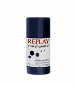 Replay Your Fragrance! for Him, Replay parfem