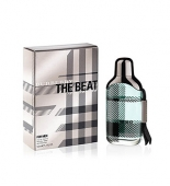 The Beat for Men, Burberry