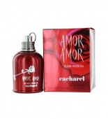 Amor Amor Elixir Passion, Cacharel