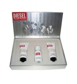 Plus Plus Masculine SET, Diesel