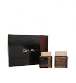 Euphoria Men Intense SET, Calvin Klein