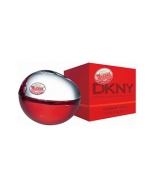 DKNY Red Delicious, Donna Karan
