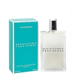 Reminiscence Pour Homme, Reminiscence