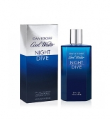 Cool Water Night Dive, Davidoff parfem