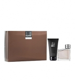 Dunhill Brown SET, Dunhill