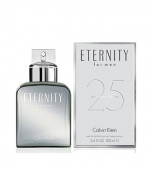 Eternity 25th Anniversary Edition, Calvin Klein