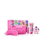 Pink Bouquet SET, Moschino