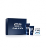 Forever Sailing SET, Moschino