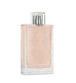 Brit Rhythm for Women tester, Burberry