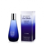 Cool Water Night Dive Woman, Davidoff parfem