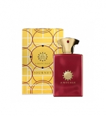 Journey Man, Amouage parfem