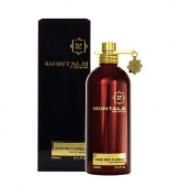 Aoud Red Flowers, Montale