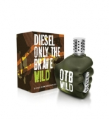 Only The Brave Wild, Diesel