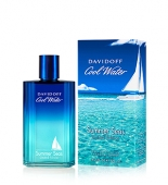 Cool Water Man Summer Seas, Davidoff parfem