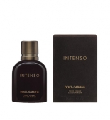 Dolce&Gabbana Pour Homme Intenso, Dolce&Gabbana