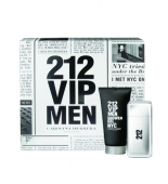 212 VIP Men SET, Carolina Herrera
