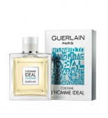 L Homme Ideal Cologne, Guerlain parfem