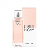 Eternity Now For Women, Calvin Klein
