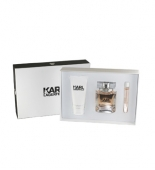 Karl Lagerfeld for Her SET,